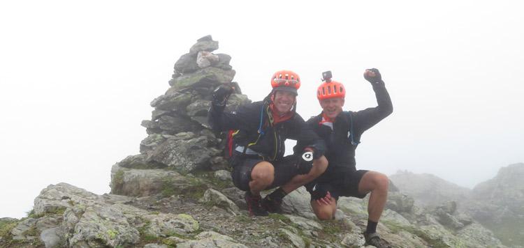 mountainbiken mtb vakantie reis sardinie routes tocht