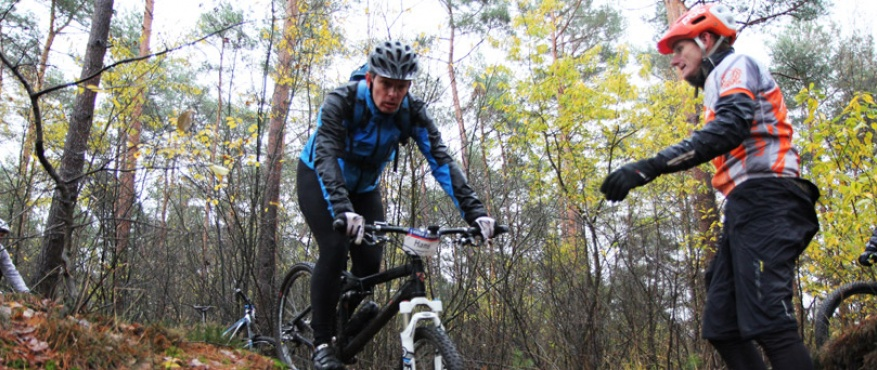 mountainbike clinic mtb