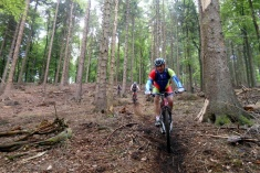 mountainbike weekend Wuppertal trails